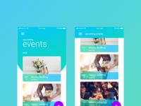 Events App POC