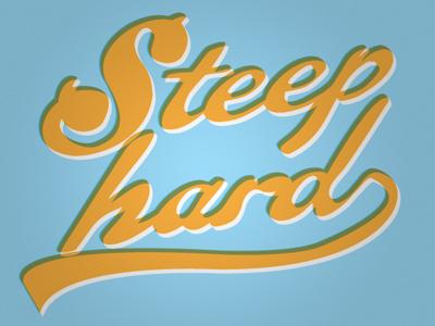 Steep 01 type study