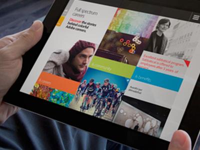 Mobile Life mobile design graphic design