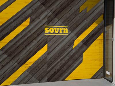 Sovrn Wall Explore 1 environmental design