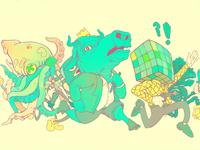 Dirty Fishhead Gang