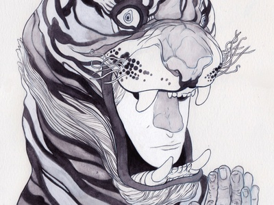 Tiger Priest