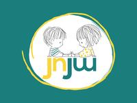 YoYa logo design