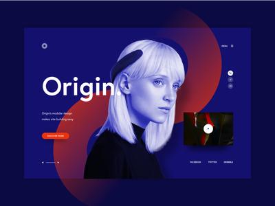 Origin.