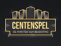 Logo for an Education Game - Centenspel