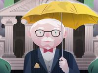 Centenspel Taxes Character
