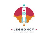Leggoncy Logo
