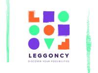 Leggoncy Logo Cutting Floor