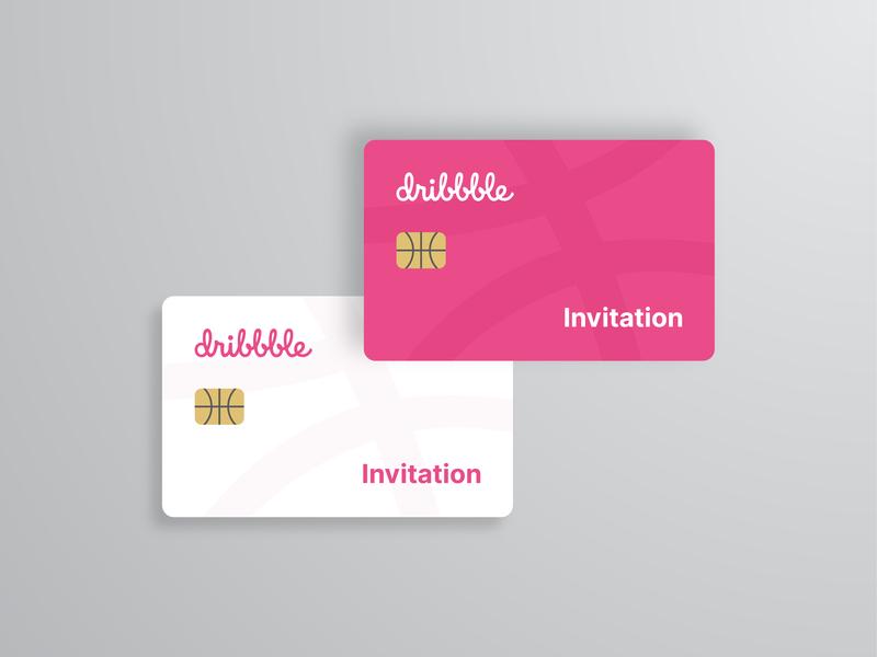 ✌️ Dribbble Invitations Giveaway dribbble invites dribbble card design card invite giveaway dribbble invite giveaway dribbble invitation dribbble invite