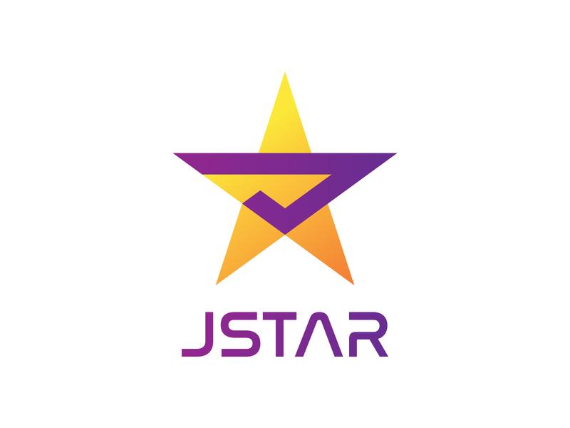 JStar | Logo Concept dj logoidentity logoidea branding logodesign logotype concept logo star