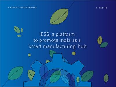 IESS 2020 Creatives