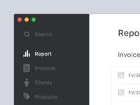 Invoice - mac OS native app