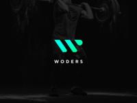 Woders - online competition platform