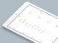 Fibaro smarthome app concept
