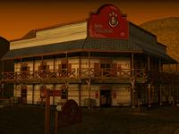 Saloon 3D 06pm