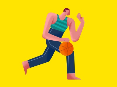 DRIBBBLE designinpiration dribbble vector graphicdesign character characterdesign minimaldesign illustration design minimal