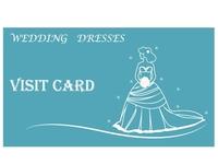 WEDDING DRESS VISIT