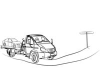 auto evacuator