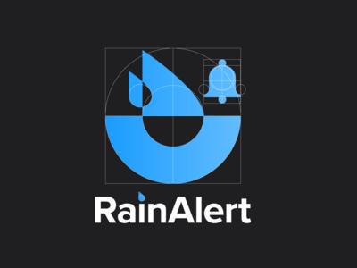 Rain Alert logo/appicon.