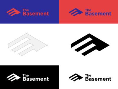 'The Basement' influencer logo