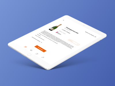 Groceries App clean color minimalism design user website ui ux minimalist