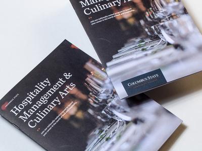 CSCC Culinary & Hospitality Admissions Program