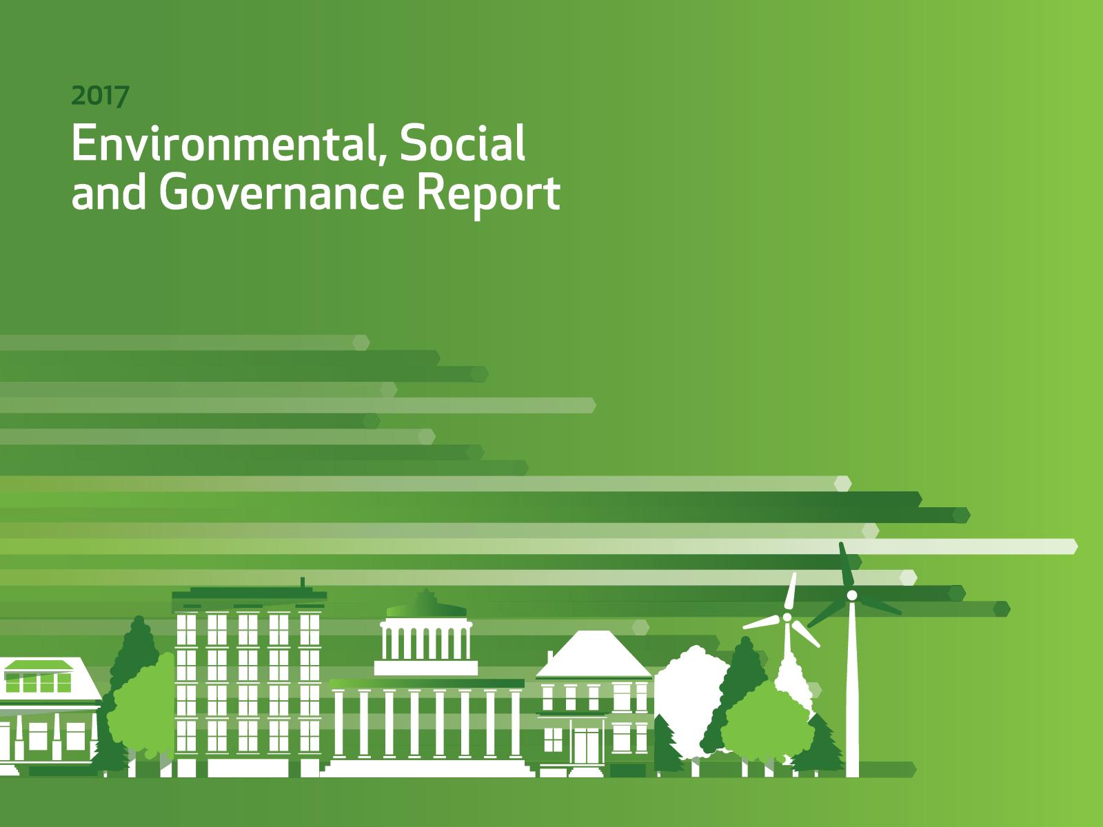 Huntington Bank - ESG Report