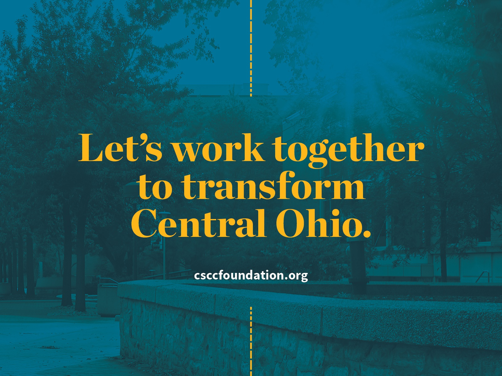 Columbus State Foundation Collateral