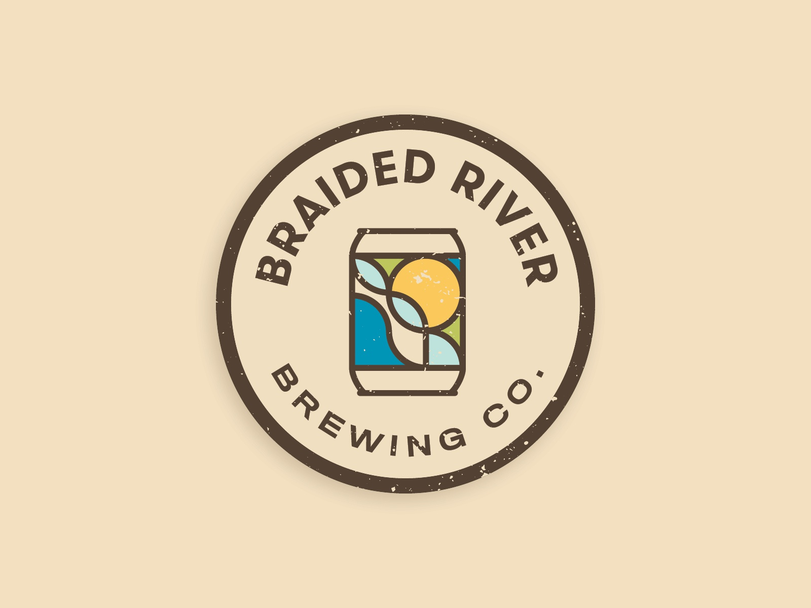 Braided River Brewing Company Merch