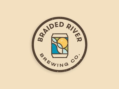 Braided River Brewing Company Merch