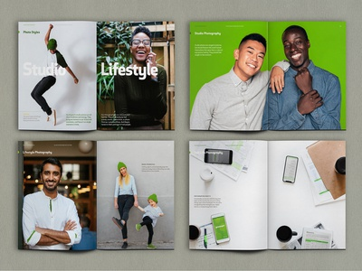 Huntington Bank Brand Book