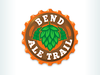 Kevincreative - Bend Ale Trail Logo