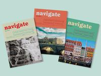 Navigate Magazine