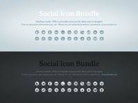 Socialicons hd