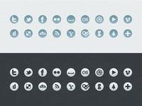 Social Icons (Free)