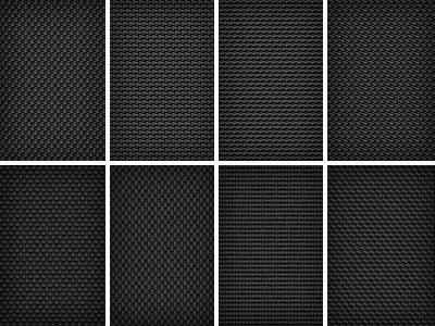 Dark Fabric Patterns dark fabric subtle pattern texture photoshop black tile seamless freebie