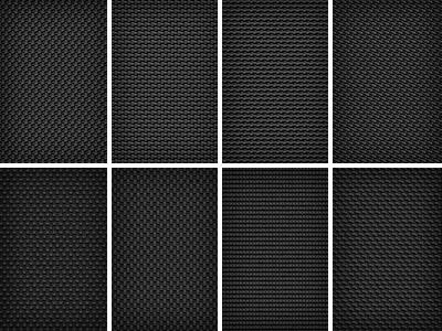 Dark Fabric Patterns dark fabric subtle pattern texture photoshop black tile seamless freebie