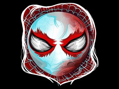 Spider Gwen Meets Venom