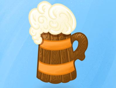 Hello Beer!