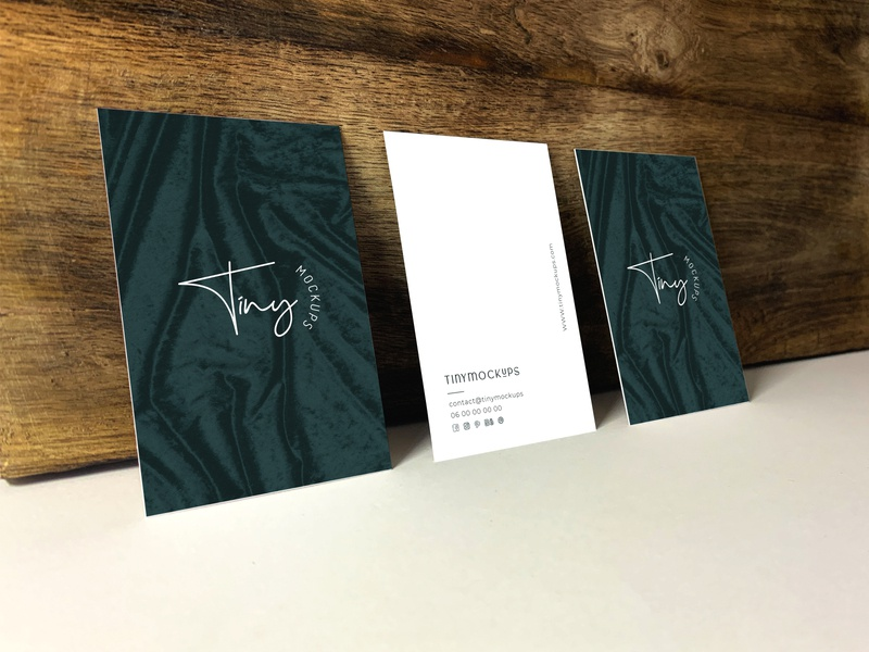 Tinymockups - businesscard freemockups download identity businesscard brand design brand mockups