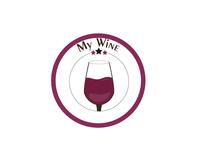 Day 26 - My wine #ThirtyLogos