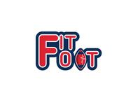 Day 27 - Fitfoot #ThirtyLogos
