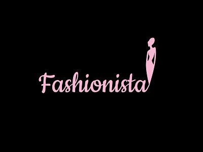 Day 28 - Fashionista #ThirtyLogos thirtylogos logo fashion conception challenge