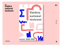 Théâtre national deToulouse