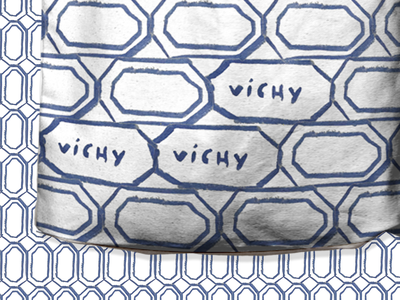 Opéra de Vichy sac motifs patterns opera