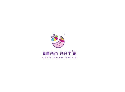 EMAN ARTS...LOGO DESIGN