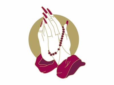 Lady Prayers