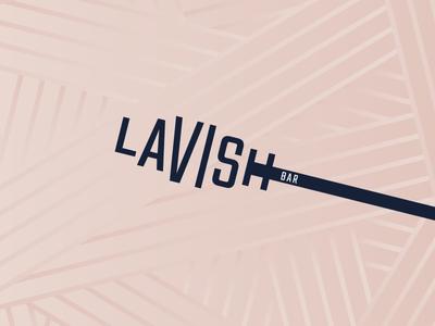 Lavish Bar Branding