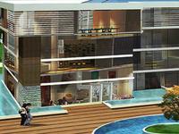 Luxury apartments north Bangalore