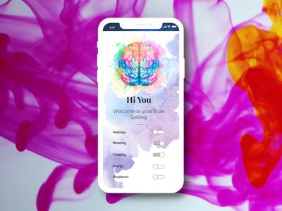 Brain Switch - hi you! would you like to shut your brain?